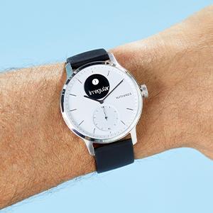 mejores relojes con oxímetro